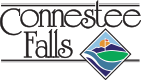 Connestee Falls - Marketing Site